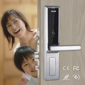 electric safe intelligent electronic code door lock