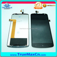 Original LCD Display with Touch Digitizer Screen Assembly For Lenovo S920