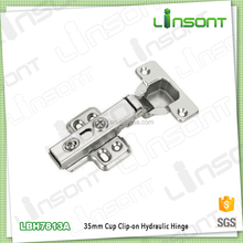 overlay hinges satin nickel fgv mepla hinge for door and cabinet self opening closing door hinge