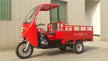 250CC Air Coolding Three Wheel Cabin Motorcycle Best Price