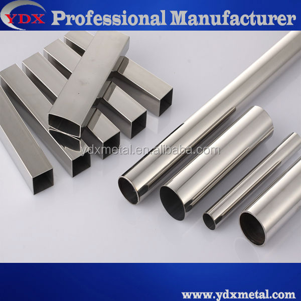 ASTM A270 stainless steel welded tube