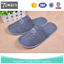 High Quality Custom Disposable Hotel Slippers