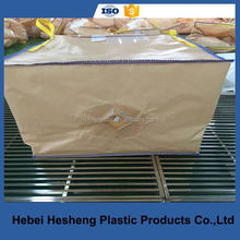 PP Flexible Bulk Big Super Container bag
