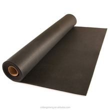 wholesale artificial grass rubber mat for gym