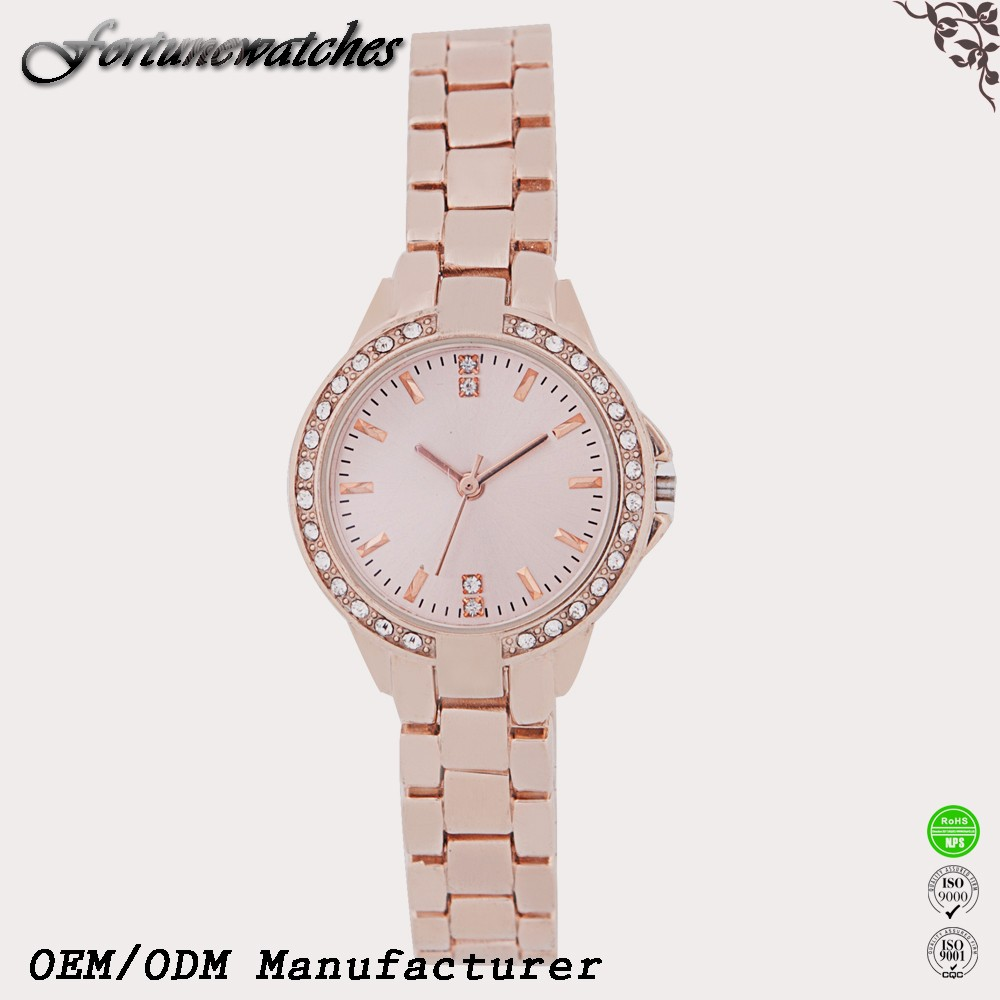 New japan movement fashion luxury ladies watches women
