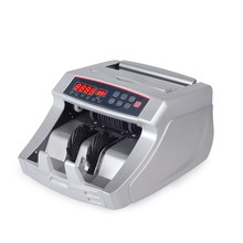 (Heavy-duty )Multi-Currency Counter/Mix Value Money Counting Machine/Fake note Detector/Bill Sorter print USD&EUR Serial-Fengjin