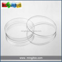 Chemical lab supplies petri dish 150mm sterile