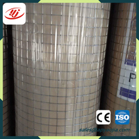 4x4 pvc coated dog cage welded wire mesh panels