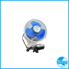 6inch 8 inch 10 inch 12V 24V DC Electric Cooling Oscillating Car Fan