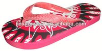 New style ladies high flexibility slippers for footwear and promotion,light and comforatable