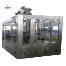 automatic 5 Gallon water filling machine rotary filling machine liquid machine line