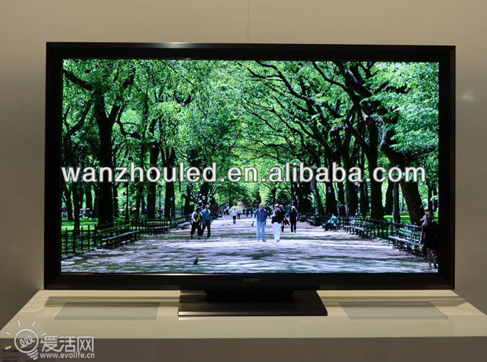 Support any format of video !guangdong new design 2013 hot sale P10p20p25 full color led screen