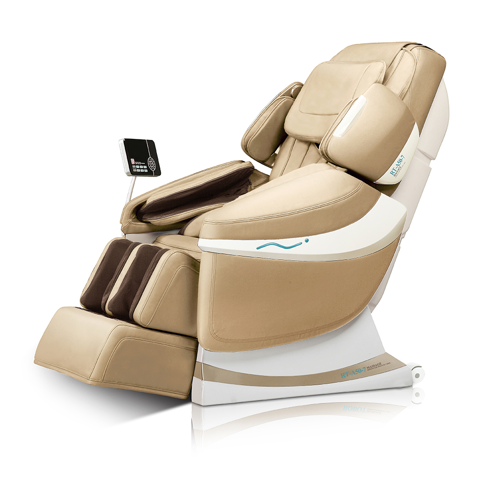 Cheap 3D Massage Chair In Philippines