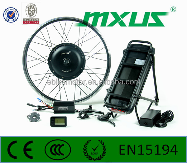 48v1000w elektrische fahrrad motor nabenmotor e bike kit. Black Bedroom Furniture Sets. Home Design Ideas