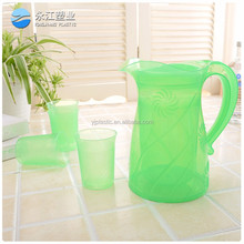 wholesale handmade clay jug copper water jugs plastic jug
