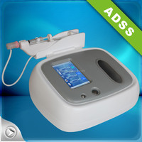 ADSS factory direct sell mesotherapy injection gun Skin Whitening Wrinkle Removal machine