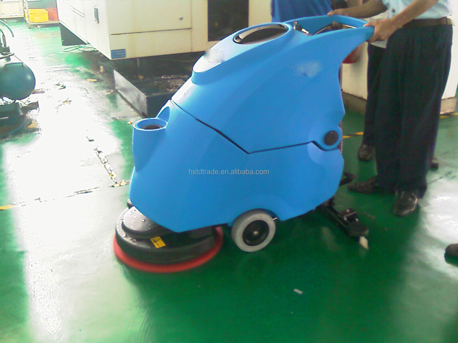 cleaning machine/dry cleaning machine/ beach cleaning machines