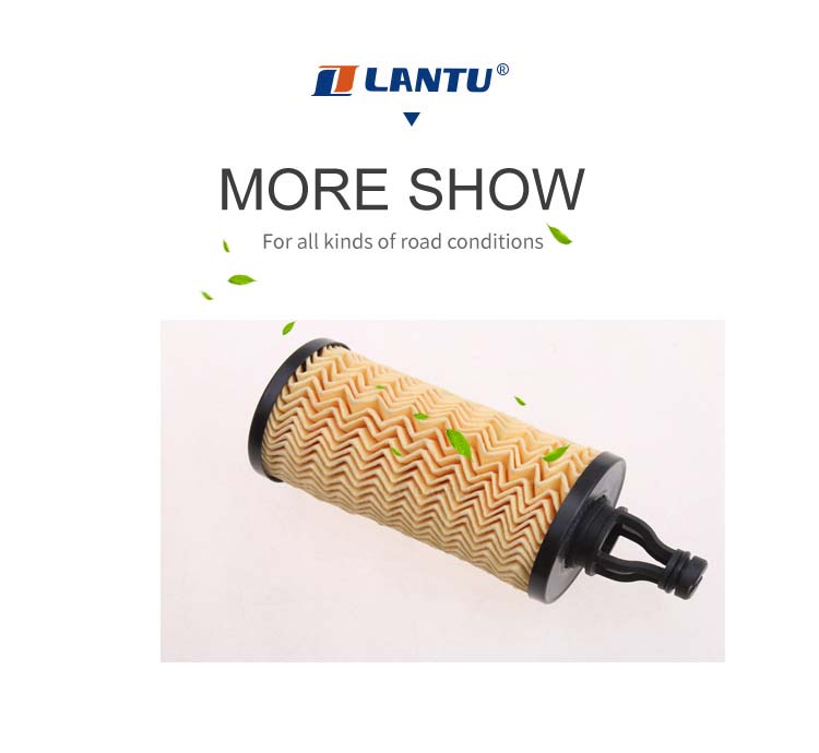 2019 cheaper price hydraulic oil  filter 68032204AB  from Lantu