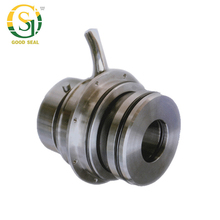 Factory Manufacture Various Double Cartridge Mechanical Seal Drawing