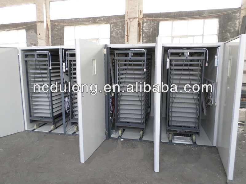 CE approved high quality 19712 eggs large capacity egg incubator hatchery price attractive to sell wholeworld