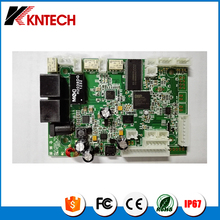 sos emergency phone VoIP broadcasting system main board, gsm alarm PCB Board