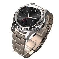 cheap smart watch A8 high quality brand watches with stainless steel watch strap