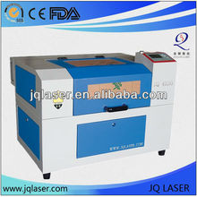 logo laser engraving machine easy operate system