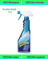 Bio House Glass Cleaner/double faced glass cleaner manufacturers