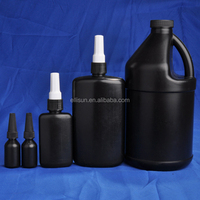 20ml plastic glue container for Shadowless tempered glass glue