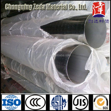 Welded Type and 300 Series Steel Grade din 11850 stainless steel pipe