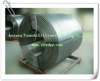 Hot Selling CaSi Cored Wire