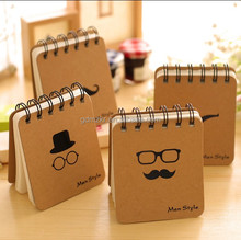 Wholesale high quality notebook & notepad for gift / office / school supplies