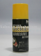 Mumeisha Adhesive Activator Compare with Loctite