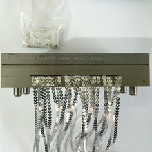 Best quality HZY-PARIS Sequin Punching Machine Die Sequin <strong>Mould</strong>