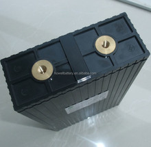 48V 200Ah Prismatic LiFePO4 Battery moudle Storage Battery With BMS Used For Solar System