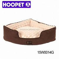 Orthopedic pet dog bed dog new model sofa bed Supplier