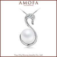 Hot Sale Latest Custom Design Pearl Necklace Pictures