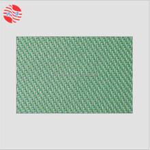 polyester forming fabrics for paper processing machine