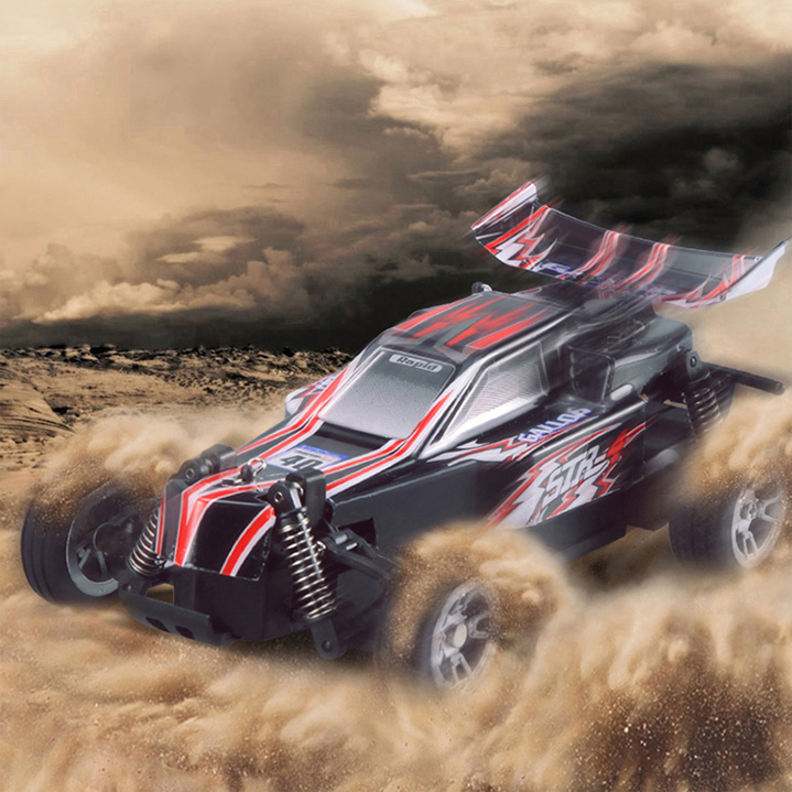 Best selling desert off-road electric rc buggy