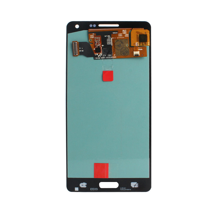 Wholesale price mobilephone displacement lcd screen for samsung a5 2015