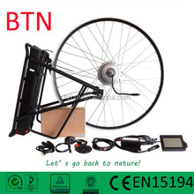 kit bike electric powerful hub motor 250w electric bicycle conversion kit