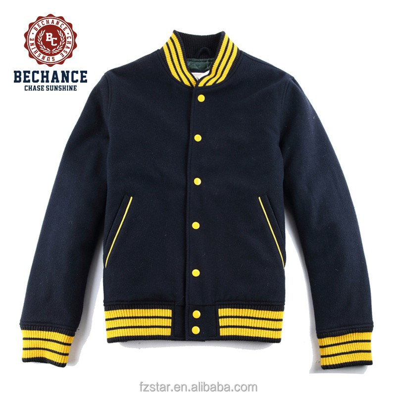 Varsity Jackets. For casual coolness with a touch of urban, there is nothing that quite fills the bill like a varsity jacket. From sports outings to a casual night on the town, this classic style can take your look from basic to effortlessly cool.
