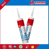 Super Quality high grade colored silicone sealant for stainless steel
