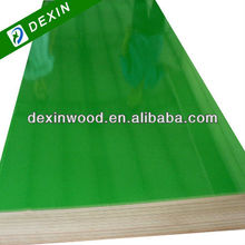 Cabinet Grade 4x8 High Glossy HPL Particle Board/Chipboard