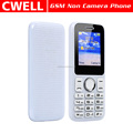 1.77 Inch Screen Unlocked Dual SIM Card 600mAh Battery Low Price China Mobile Phone