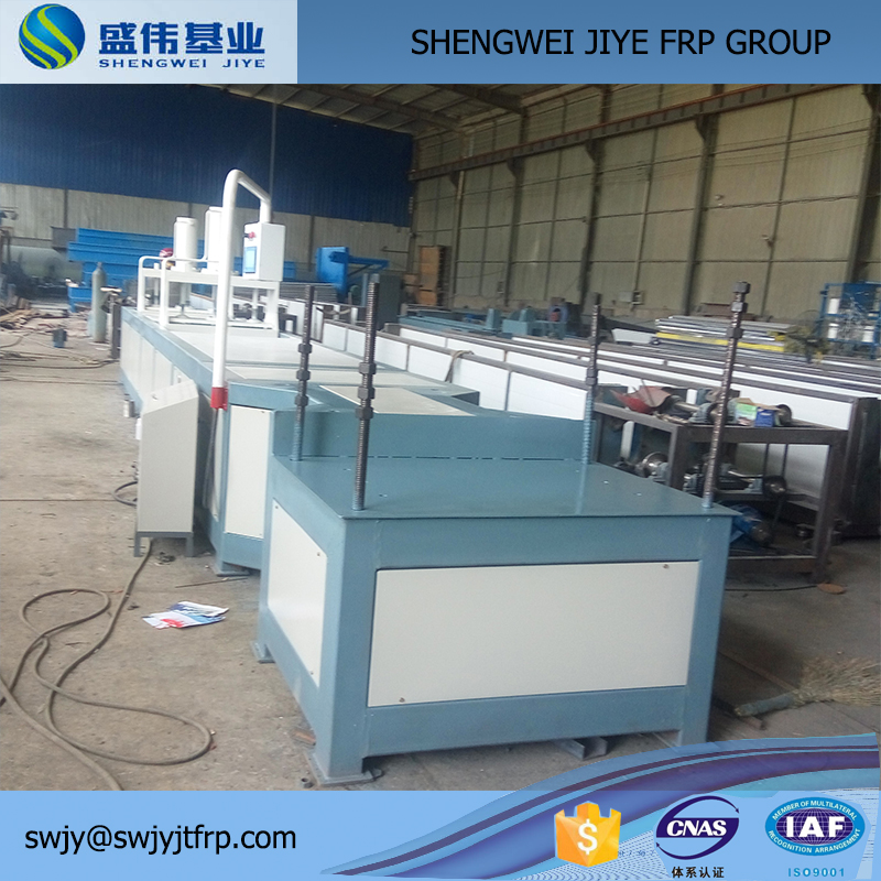 rectangular duct forming tube marking machine auto line with competitive price