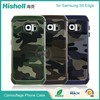 Western Camouflage cell phone cases for Samsung S6 Edge