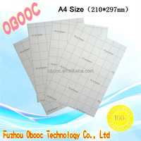 Alibaba A4 Size Best T Shirt Printing Heat Transfer Paper Wholesale