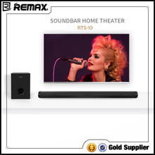Remax RTS-10 Soundbar Home Theatre Wireless home Theatre System