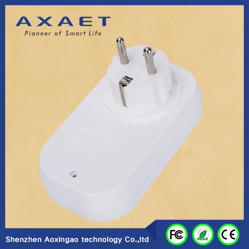 Energy Saving Bluetooth Wareless Remote Control EU Smart Outlet